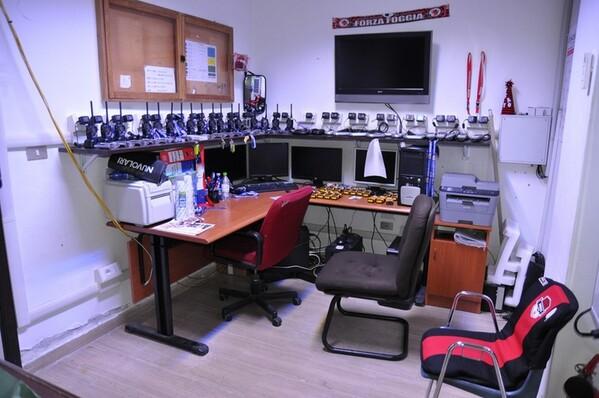 1#6043 Arredi e attrezzature per squadre calcistiche in vendita - foto 186