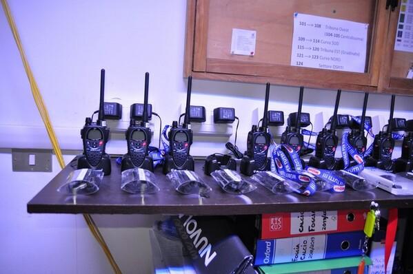 1#6043 Arredi e attrezzature per squadre calcistiche in vendita - foto 189