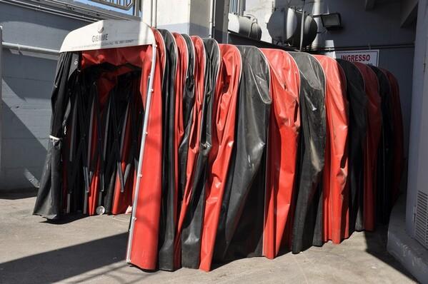 1#6043 Arredi e attrezzature per squadre calcistiche in vendita - foto 217