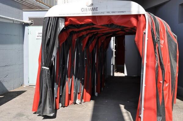 1#6043 Arredi e attrezzature per squadre calcistiche in vendita - foto 218