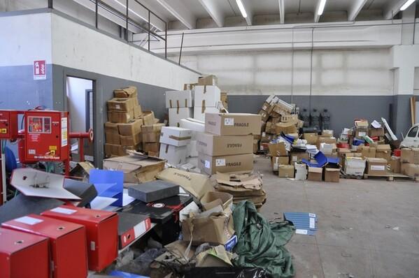 1#6043 Arredi e attrezzature per squadre calcistiche in vendita - foto 220