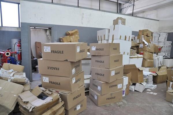1#6043 Arredi e attrezzature per squadre calcistiche in vendita - foto 221