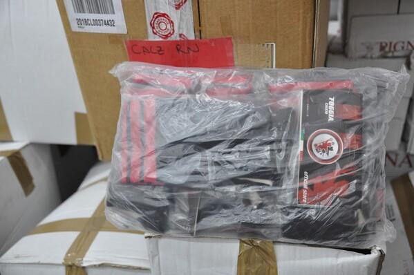 1#6043 Arredi e attrezzature per squadre calcistiche in vendita - foto 228