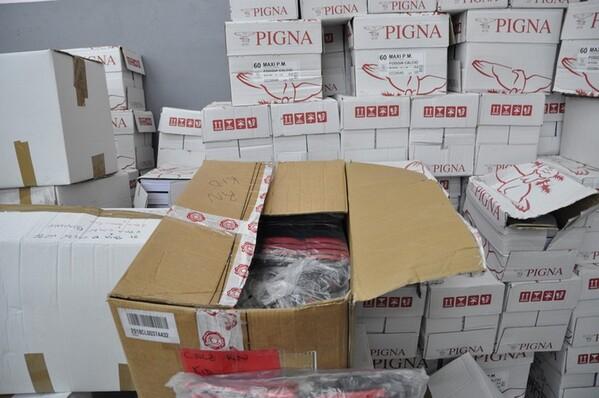 1#6043 Arredi e attrezzature per squadre calcistiche in vendita - foto 229