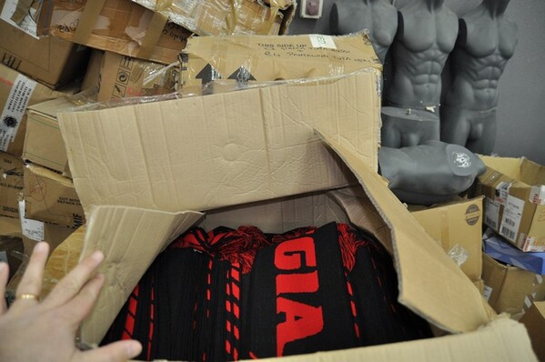 1#6043 Arredi e attrezzature per squadre calcistiche in vendita - foto 230