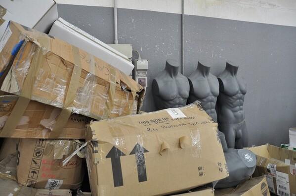 1#6043 Arredi e attrezzature per squadre calcistiche in vendita - foto 231