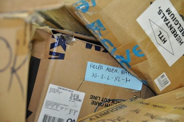 1#6043 Arredi e attrezzature per squadre calcistiche in vendita - foto 234