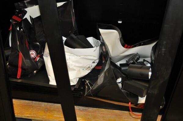 1#6043 Arredi e attrezzature per squadre calcistiche in vendita - foto 239