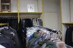 Immagine 16 - Abbigliamento uomo e donna - Lotto 1 (Asta 6045)
