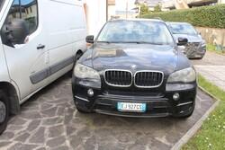Autovettura BMW X5