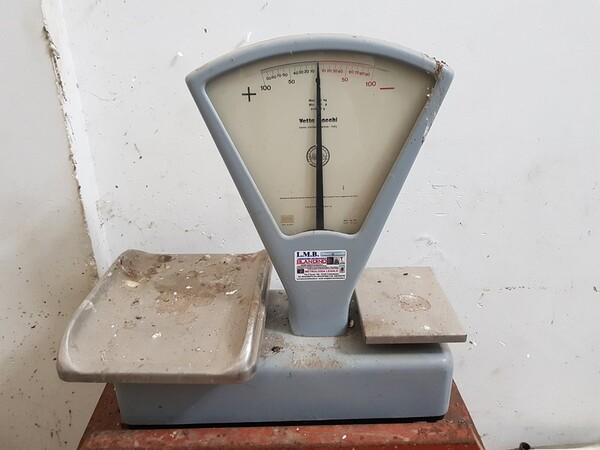 2#6046 Bilancia Vetta Macchi e Bilico Berkel in vendita - foto 4
