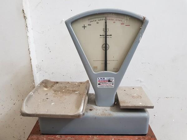 2#6046 Bilancia Vetta Macchi e Bilico Berkel in vendita - foto 5