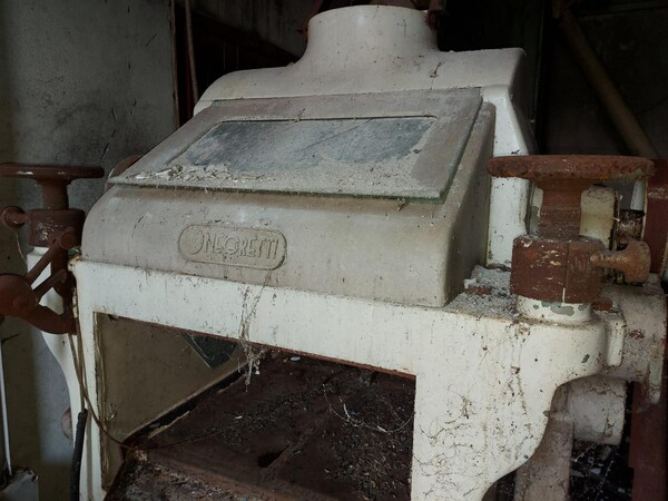 3#6046 Macchinari dismessi in vendita - foto 5