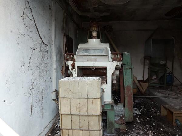 3#6046 Macchinari dismessi in vendita - foto 9