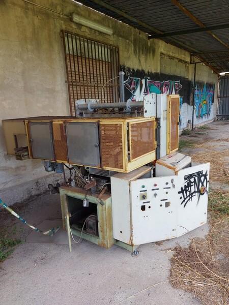 3#6046 Macchinari dismessi in vendita - foto 15