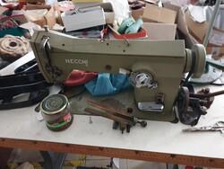 Attrezzature per la produzione di calzature - Lotto 3 (Asta 6047)