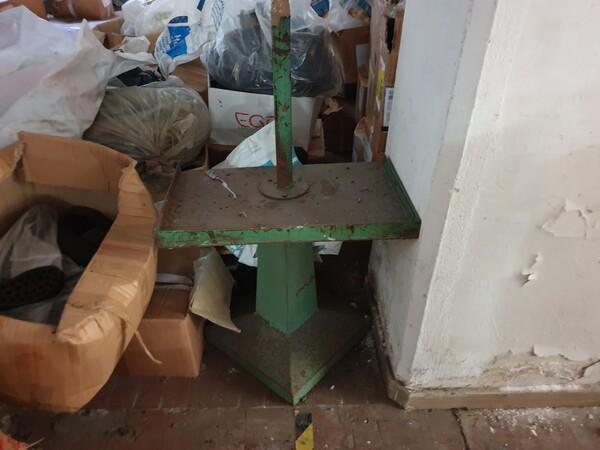 3#6047 Attrezzature per la produzione di calzature in vendita - foto 7
