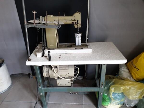 3#6047 Attrezzature per la produzione di calzature in vendita - foto 13