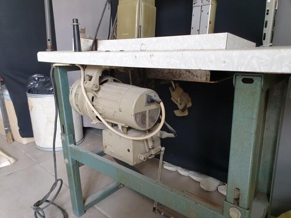 3#6047 Attrezzature per la produzione di calzature in vendita - foto 16