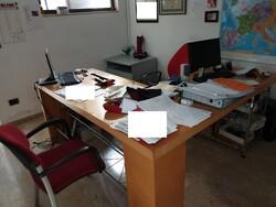 Arredi e attrezzature elettroniche da ufficio - Lotto 4 (Asta 6047)