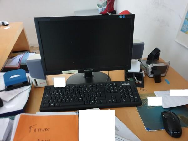 4#6047 Arredi e attrezzature elettroniche da ufficio in vendita - foto 9
