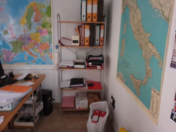 4#6047 Arredi e attrezzature elettroniche da ufficio in vendita - foto 12