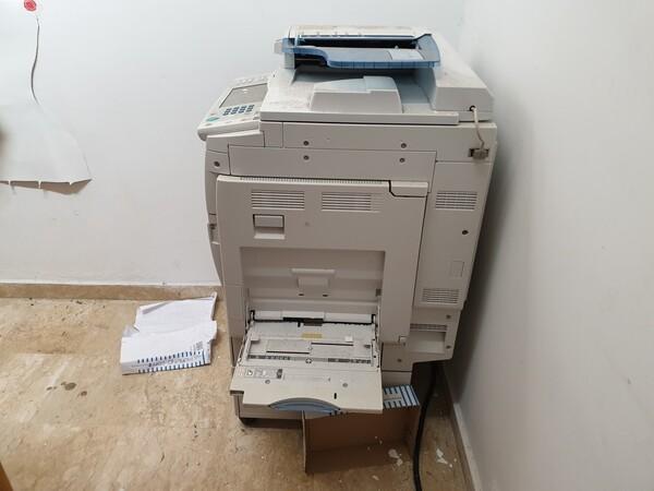 4#6047 Arredi e attrezzature elettroniche da ufficio in vendita - foto 14