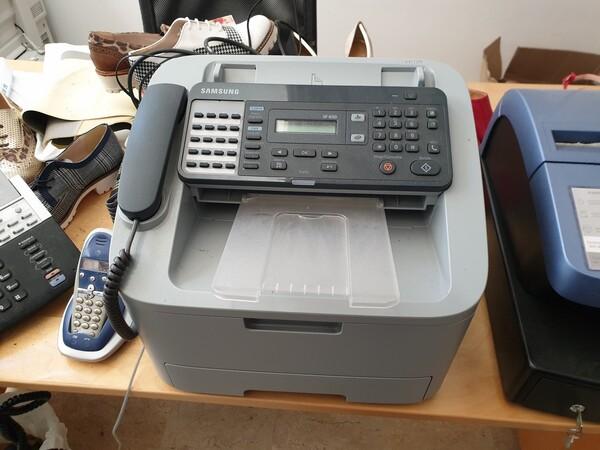 4#6047 Arredi e attrezzature elettroniche da ufficio in vendita - foto 16