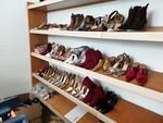 Rimanenze finali e materie prime settore calzaturiero - Lotto 5 (Asta 6047)