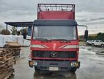 Mercedes truck - Lot 1 (Auction 6048)