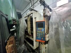 Hydraulic press MIR - Lot 10 (Auction 6048)