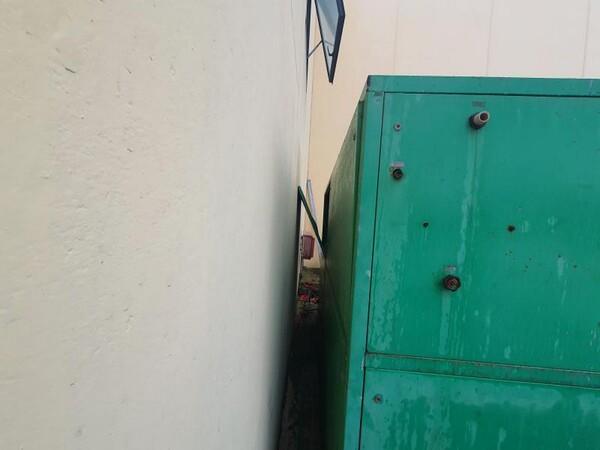 150#6048 Refrigeratore Green Box T26 in vendita - foto 7