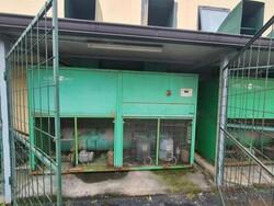 Refrigeratore Green Box T32