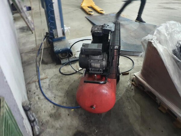 16#6048 Compressore Fiac in vendita - foto 3