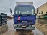 Iveco  Eurocargo truck - Lot 2 (Auction 6048)