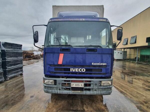 2#6048 Autocarro Iveco Eurocargo in vendita - foto 1