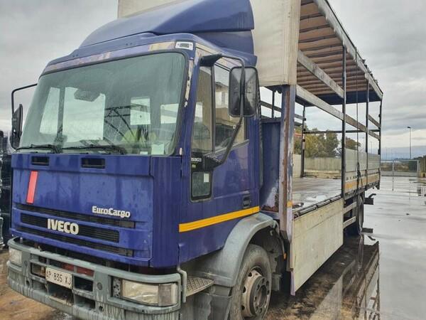 2#6048 Autocarro Iveco Eurocargo in vendita - foto 10