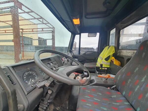 2#6048 Autocarro Iveco Eurocargo in vendita - foto 12