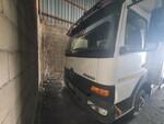 Mercedes truck - Lot 3 (Auction 6048)