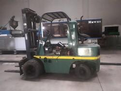 OM forklift - Lot 5 (Auction 6048)
