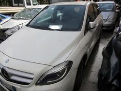Autovettura Mercedes B 180 - Lotto 2 (Asta 6049)