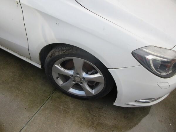 2#6049 Autovettura Mercedes B 180 in vendita - foto 2