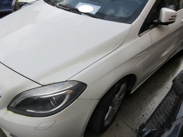 2#6049 Autovettura Mercedes B 180 in vendita - foto 7