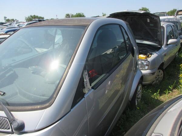 3#6049 Autovettura Smart Fortwo in vendita - foto 4