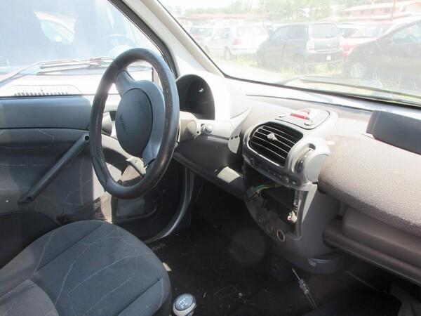 3#6049 Autovettura Smart Fortwo in vendita - foto 8