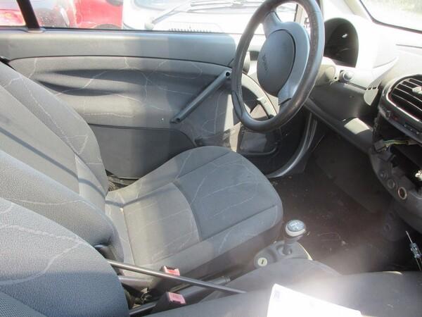 3#6049 Autovettura Smart Fortwo in vendita - foto 10