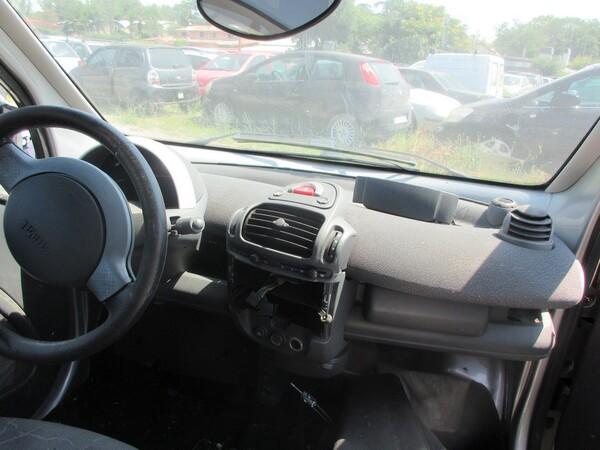 3#6049 Autovettura Smart Fortwo in vendita - foto 11