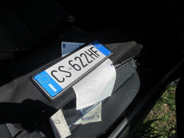 3#6049 Autovettura Smart Fortwo in vendita - foto 13