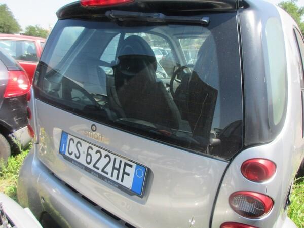 3#6049 Autovettura Smart Fortwo in vendita - foto 14