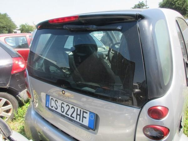3#6049 Autovettura Smart Fortwo in vendita - foto 15